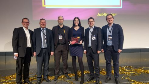 Premiumpartnerschaft JobRouter