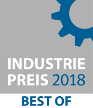Best of Industriepreis 2018